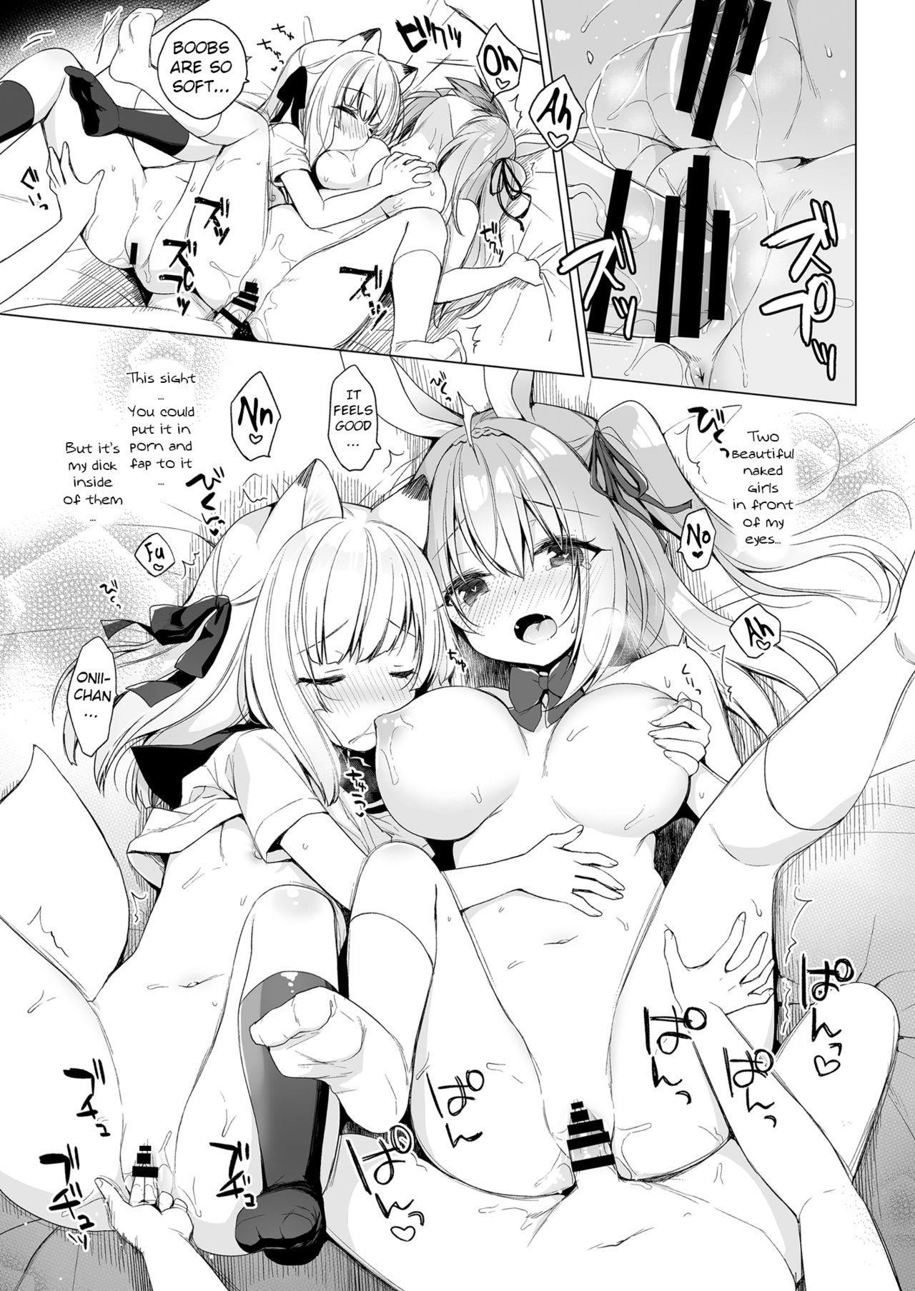 Boku no Risou no Isekai Seikatsu 8 24