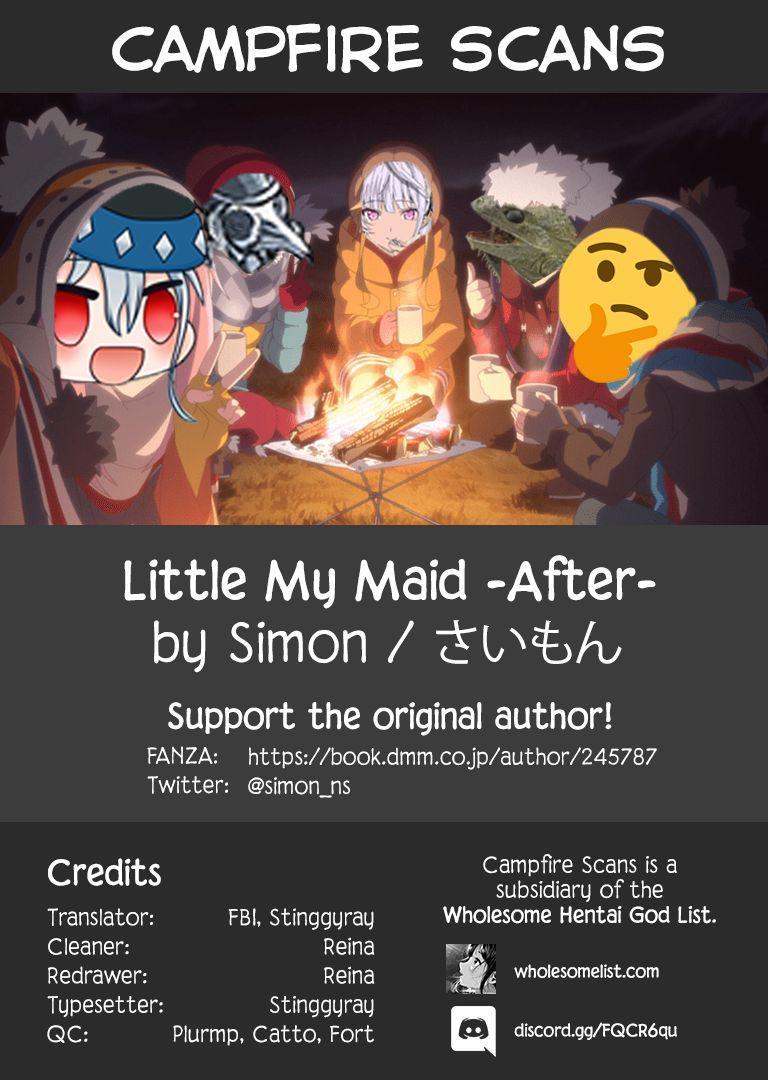 Little My Maid 13