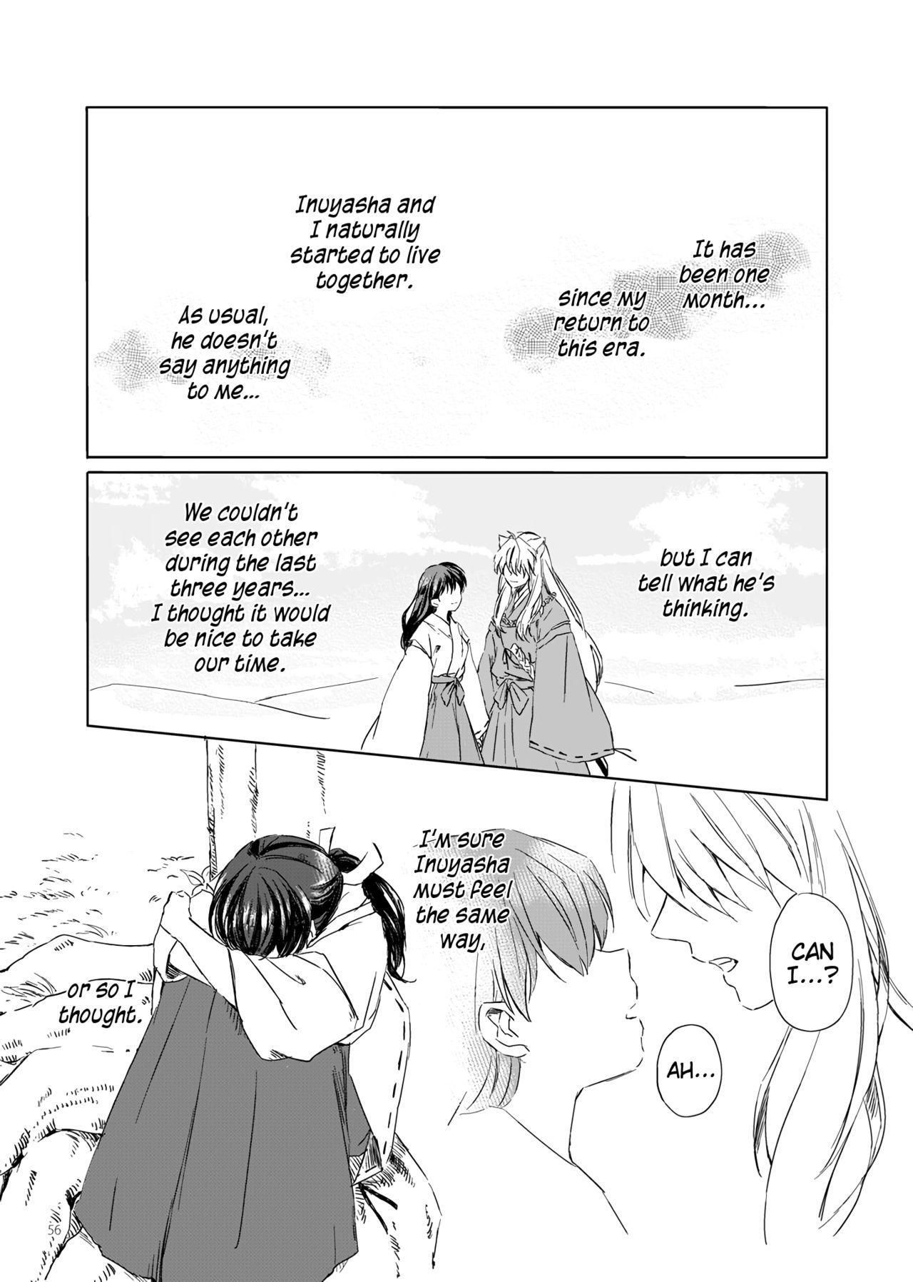 Sadame no Ai Uta   Love song of fate 15
