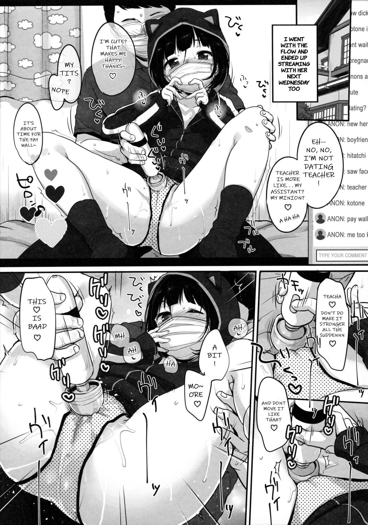 Suiyoubi no Ero Haishin | Wednesday's Erotic Stream 24