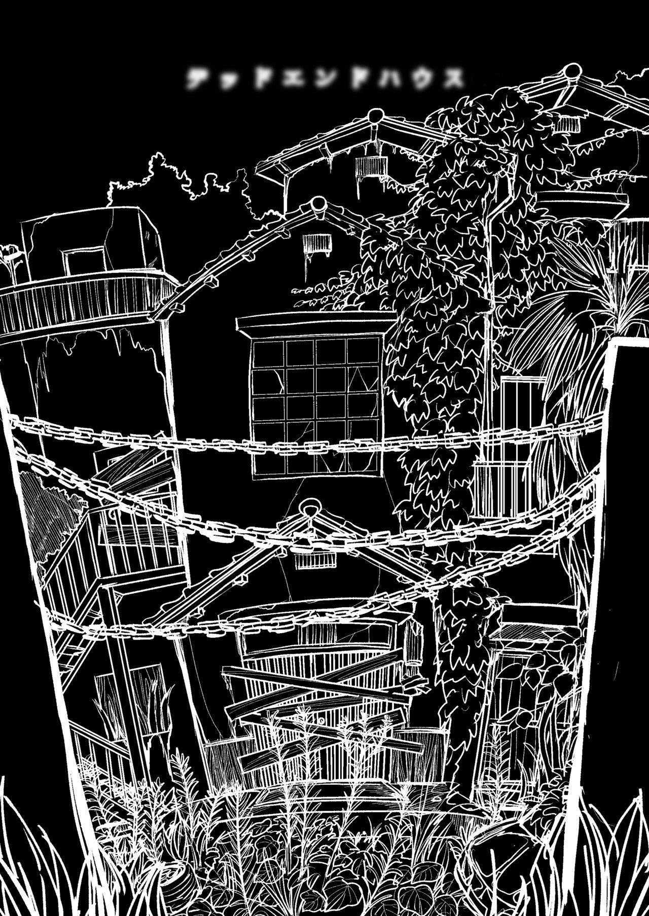 Dead End House 32