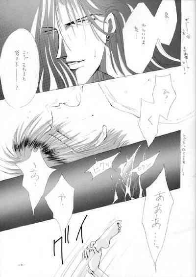 NEO Daisanteikoku 1992 4