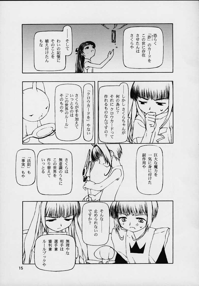 Motazarishi wa 13