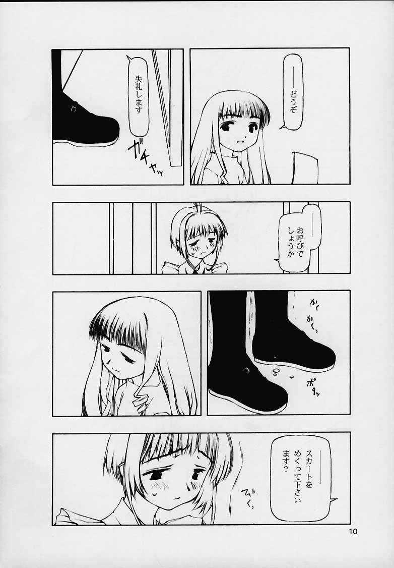 Motazarishi wa 8