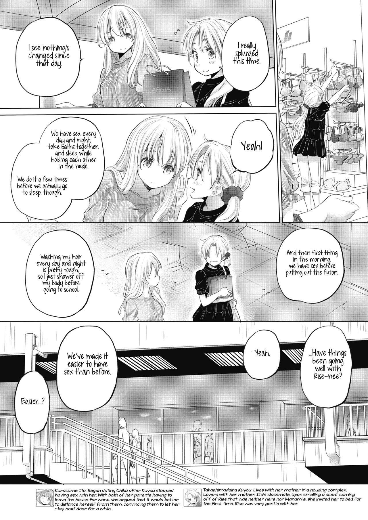 Tae-Chan To Jimiko-San | Tae-Chan And Jimiko-San Ch. 1-19 177