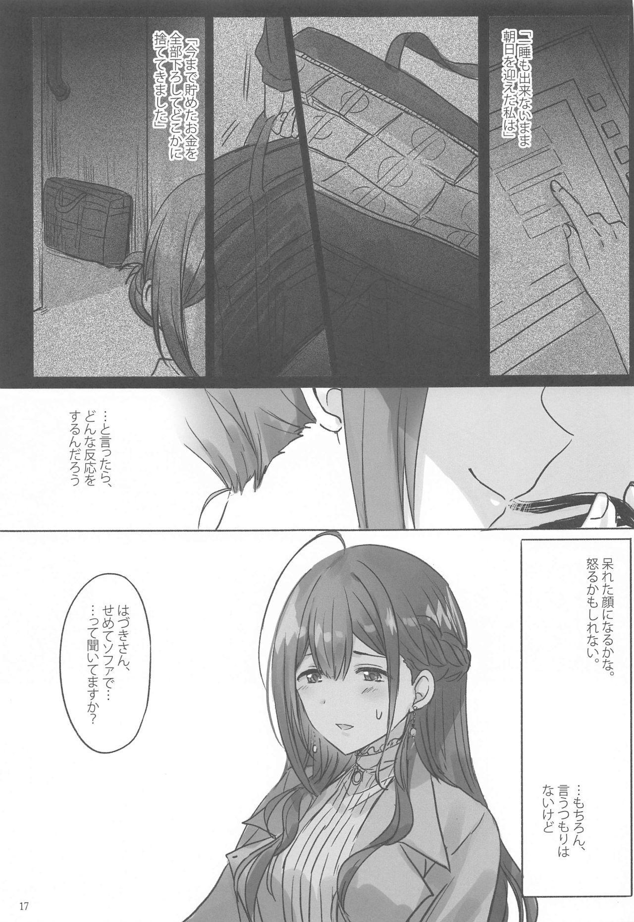 Himitsu 17