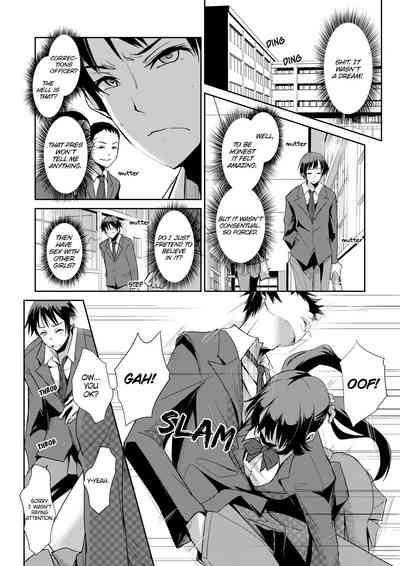 Zettai fukujuu! Hatsujō JK kousei puroguramu 2-shou: Ochikobore no JK o hame choukyou 2   Sexual Correction Officer Ch.2: Rebellious School Girl Rehab! 2 2