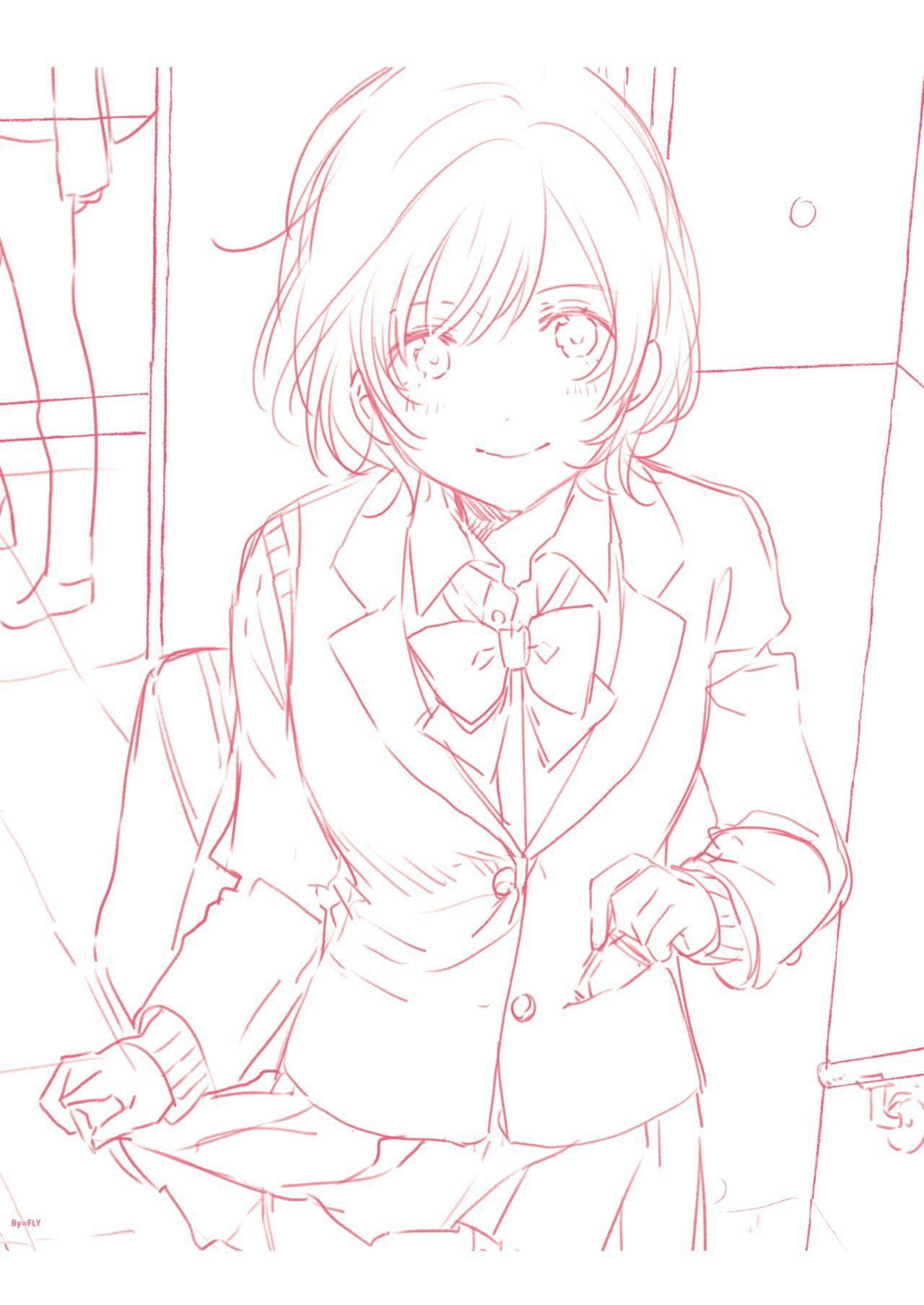 COMIC Kairakuten 2021-01 5