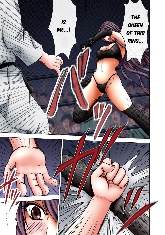 Girls Fight Maya Hen 41