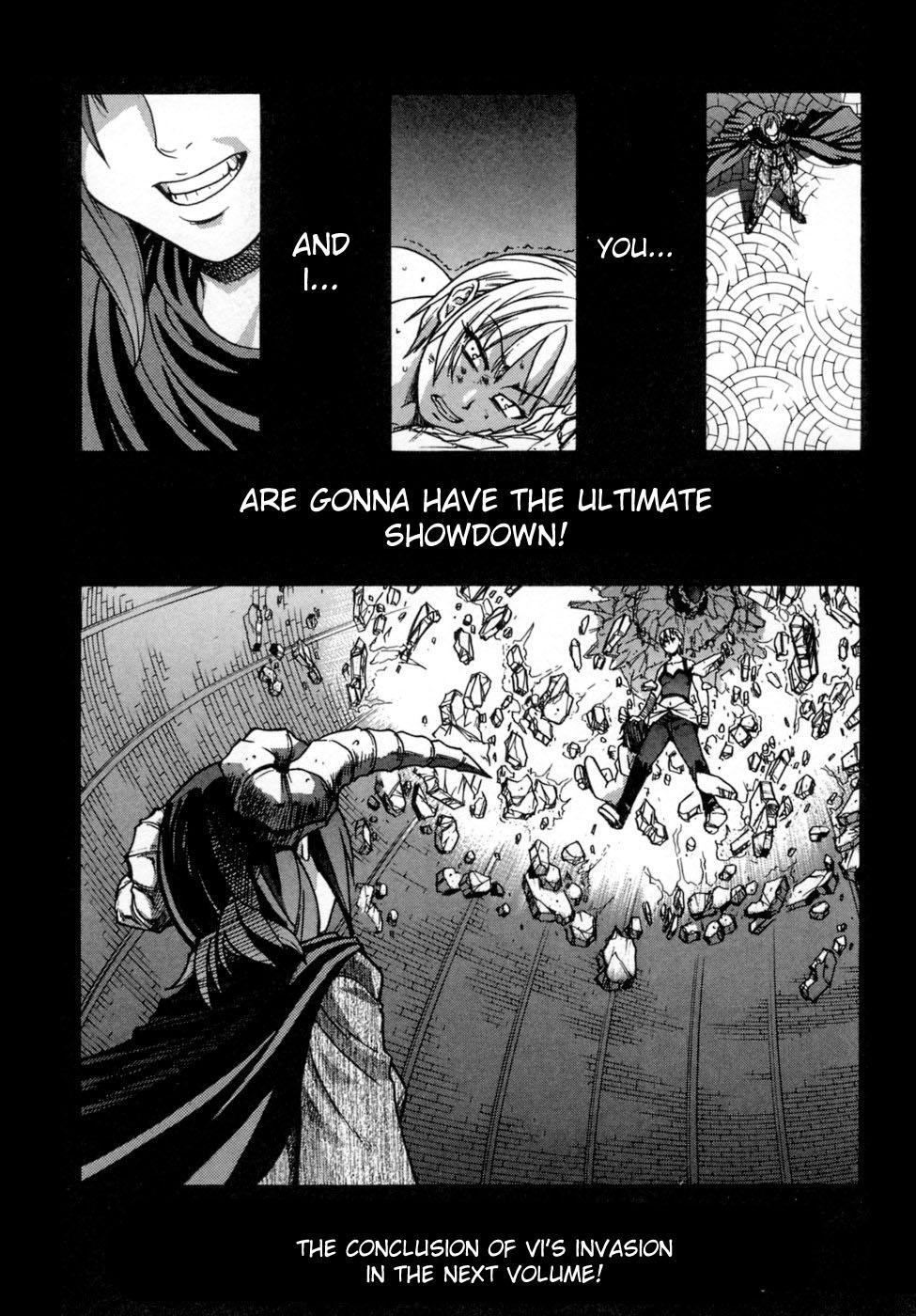 Shining Musume. 5. Five Sense of Love 207