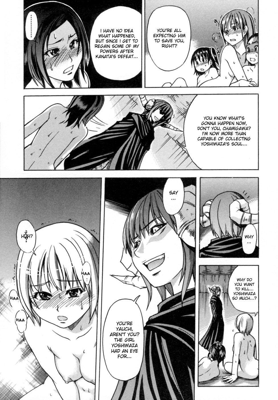 Shining Musume. 5. Five Sense of Love 27