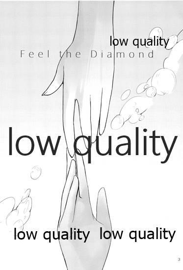 Feel the Diamond 1