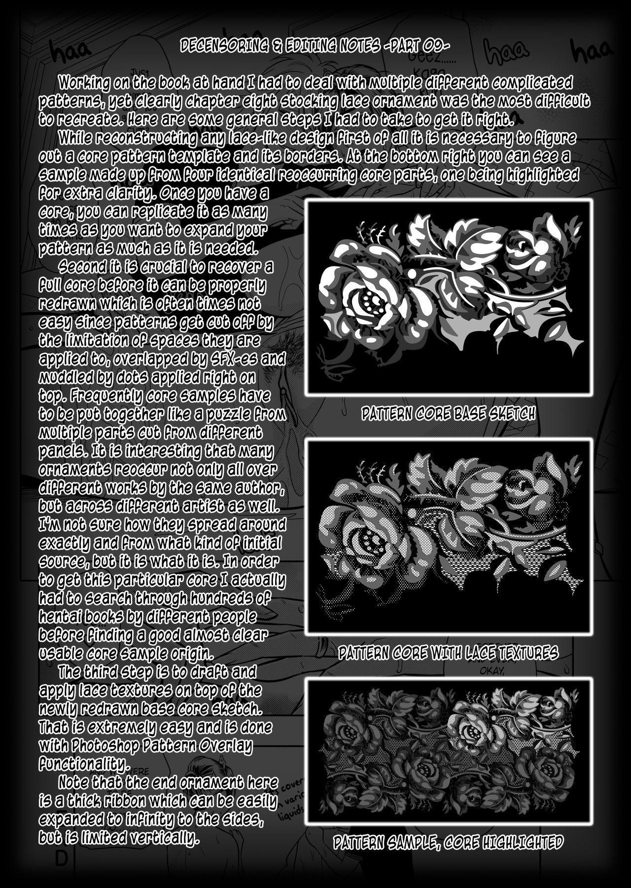 [Tatsunami Youtoku, Yamasaki Masato] Bijin Henshuu-chou no Himitsu | Beautiful Editor-in-Chief's Secret Ch. 1-8 [English] [Forbiddenfetish77, Red Vodka, Crystalium, CEDR777] [Decensored] 183