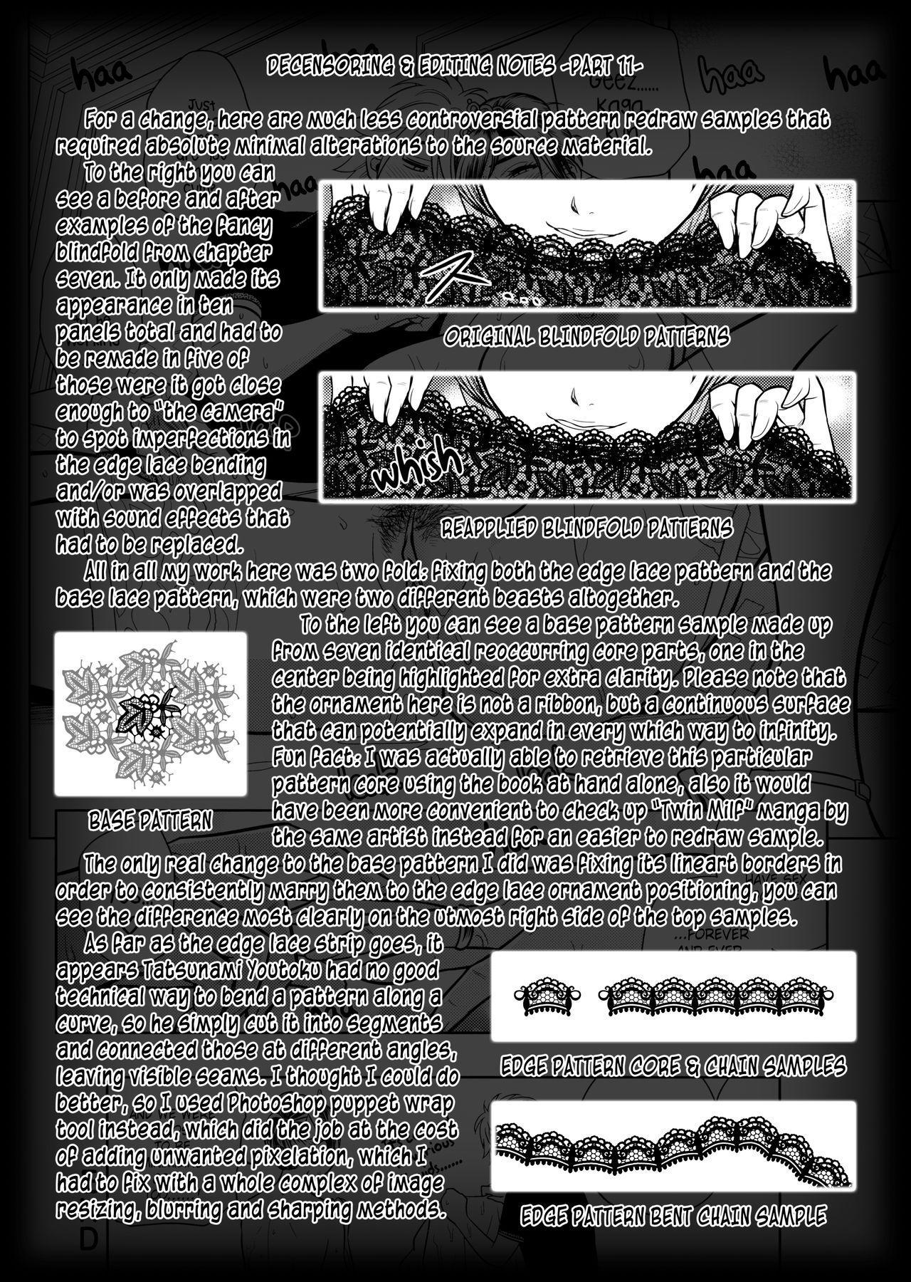 [Tatsunami Youtoku, Yamasaki Masato] Bijin Henshuu-chou no Himitsu | Beautiful Editor-in-Chief's Secret Ch. 1-8 [English] [Forbiddenfetish77, Red Vodka, Crystalium, CEDR777] [Decensored] 185