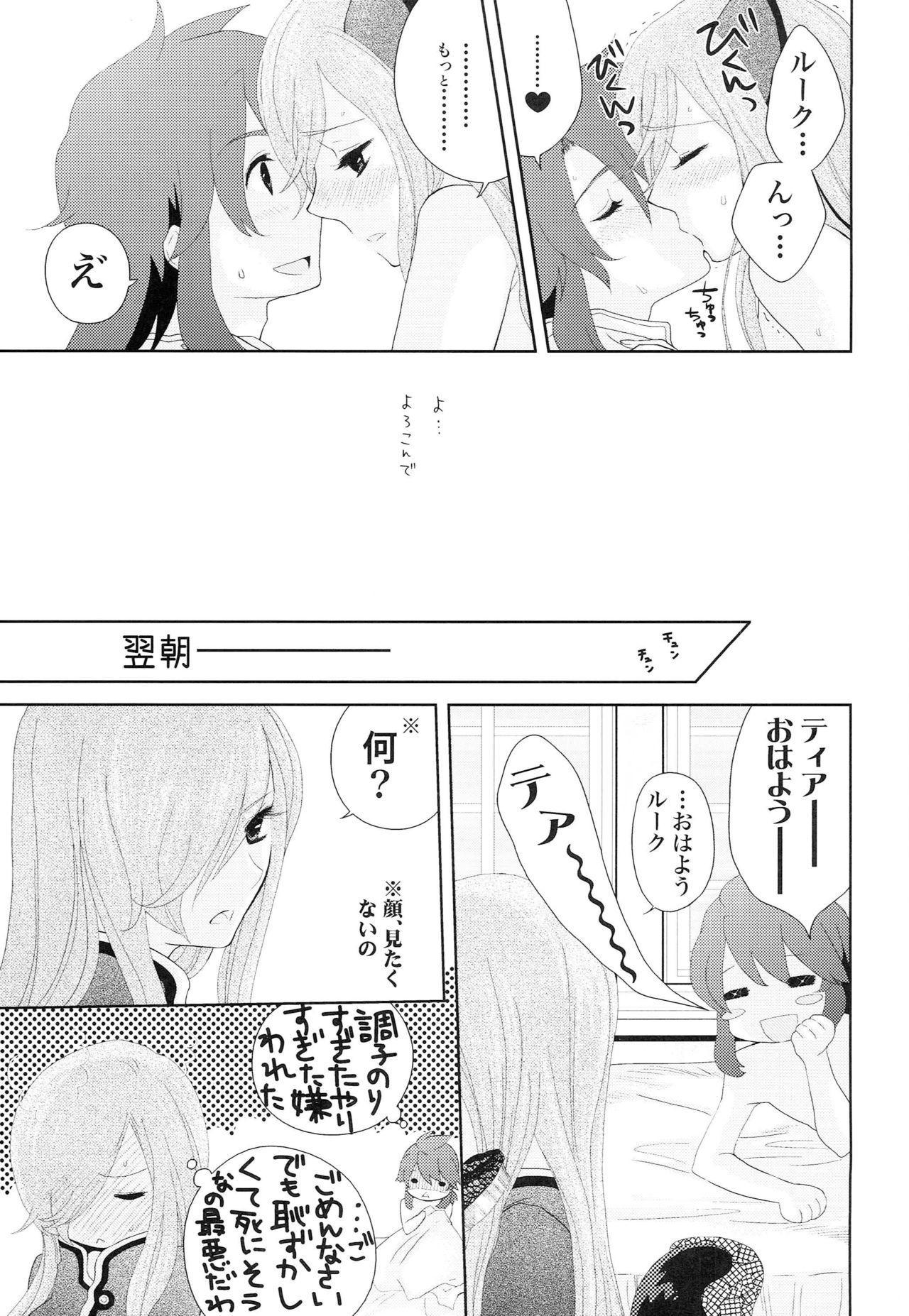Meshimase Miso Torte 11