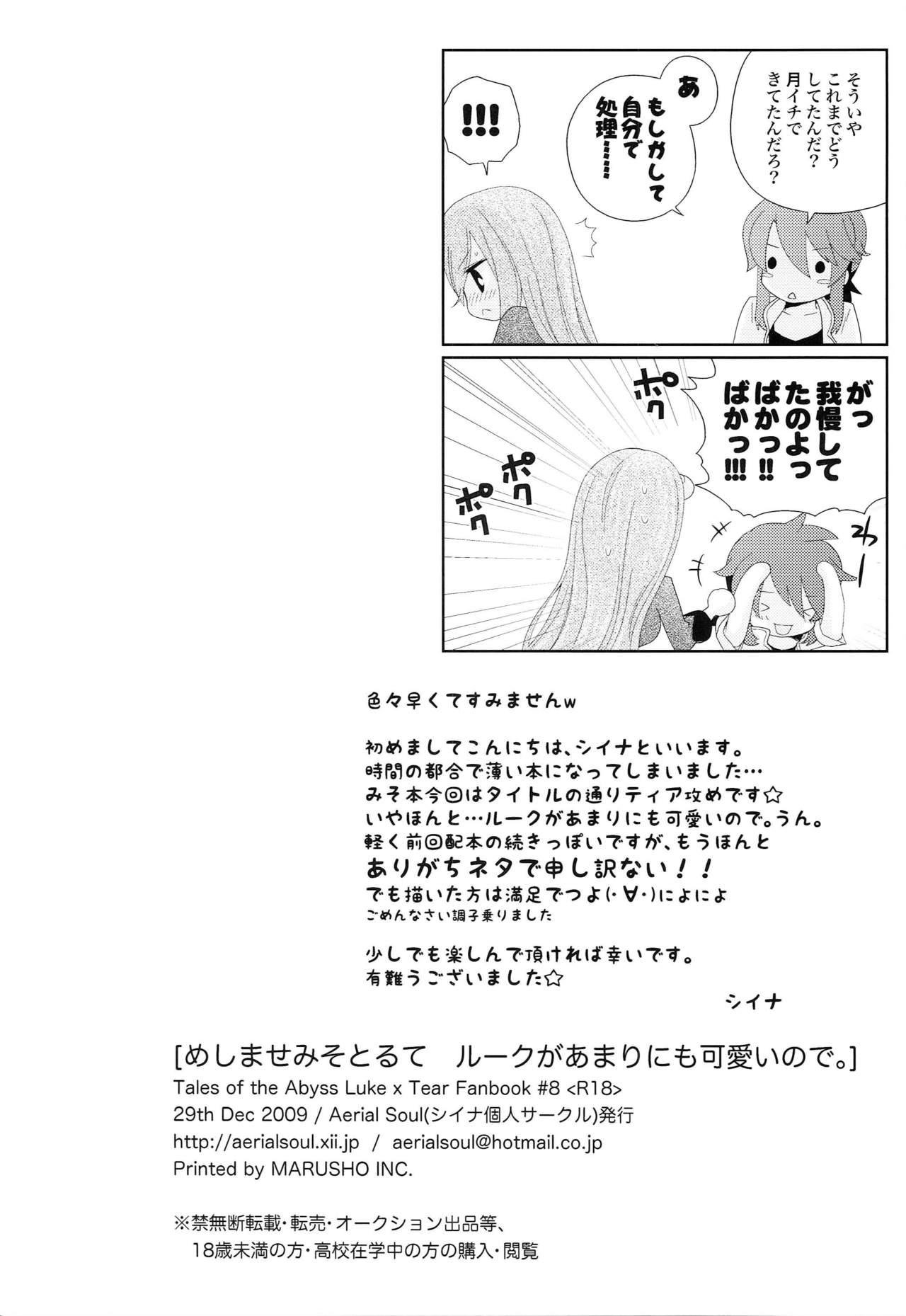 Meshimase Miso Torte 12