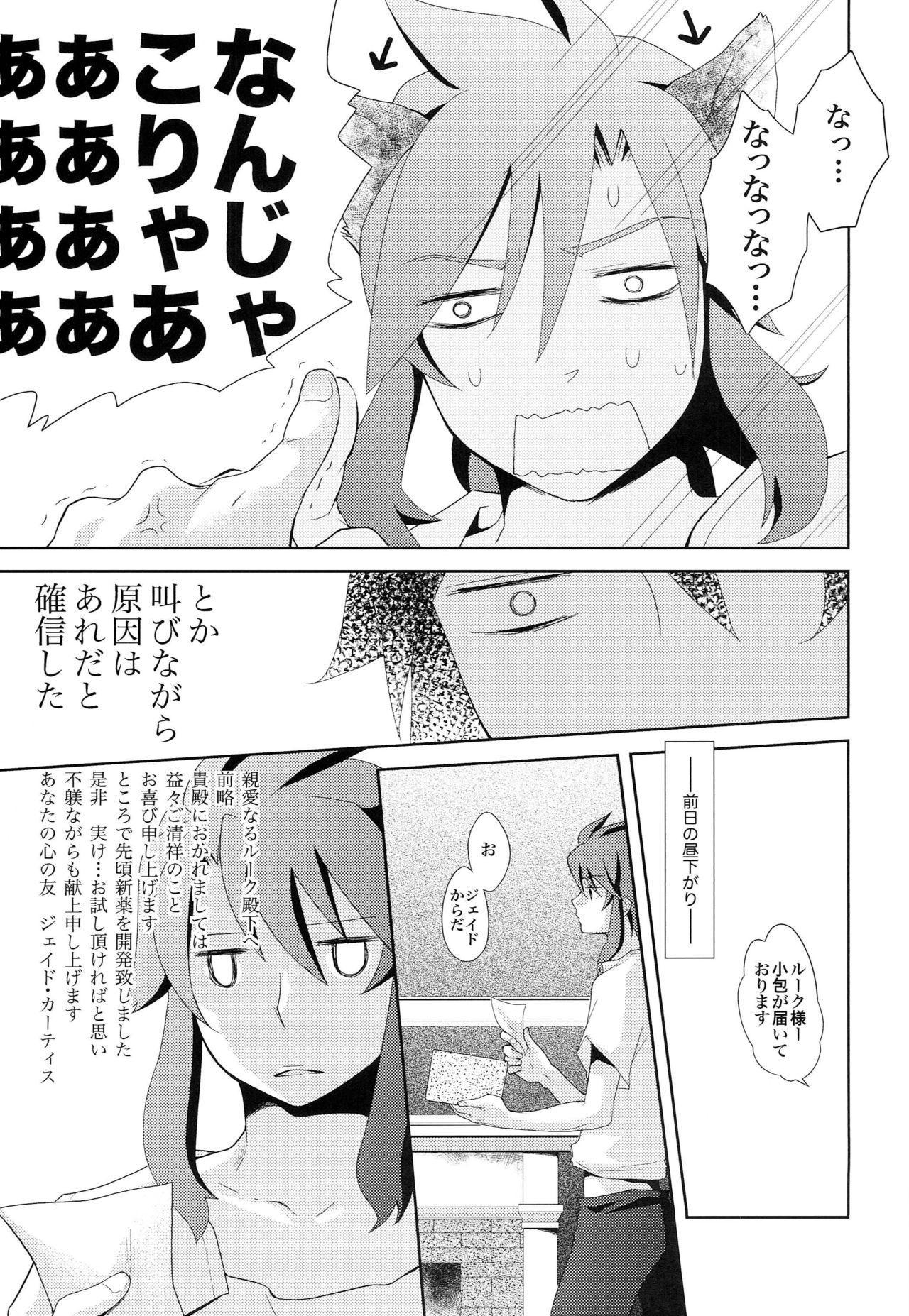 Meshimase Miso Panna 7