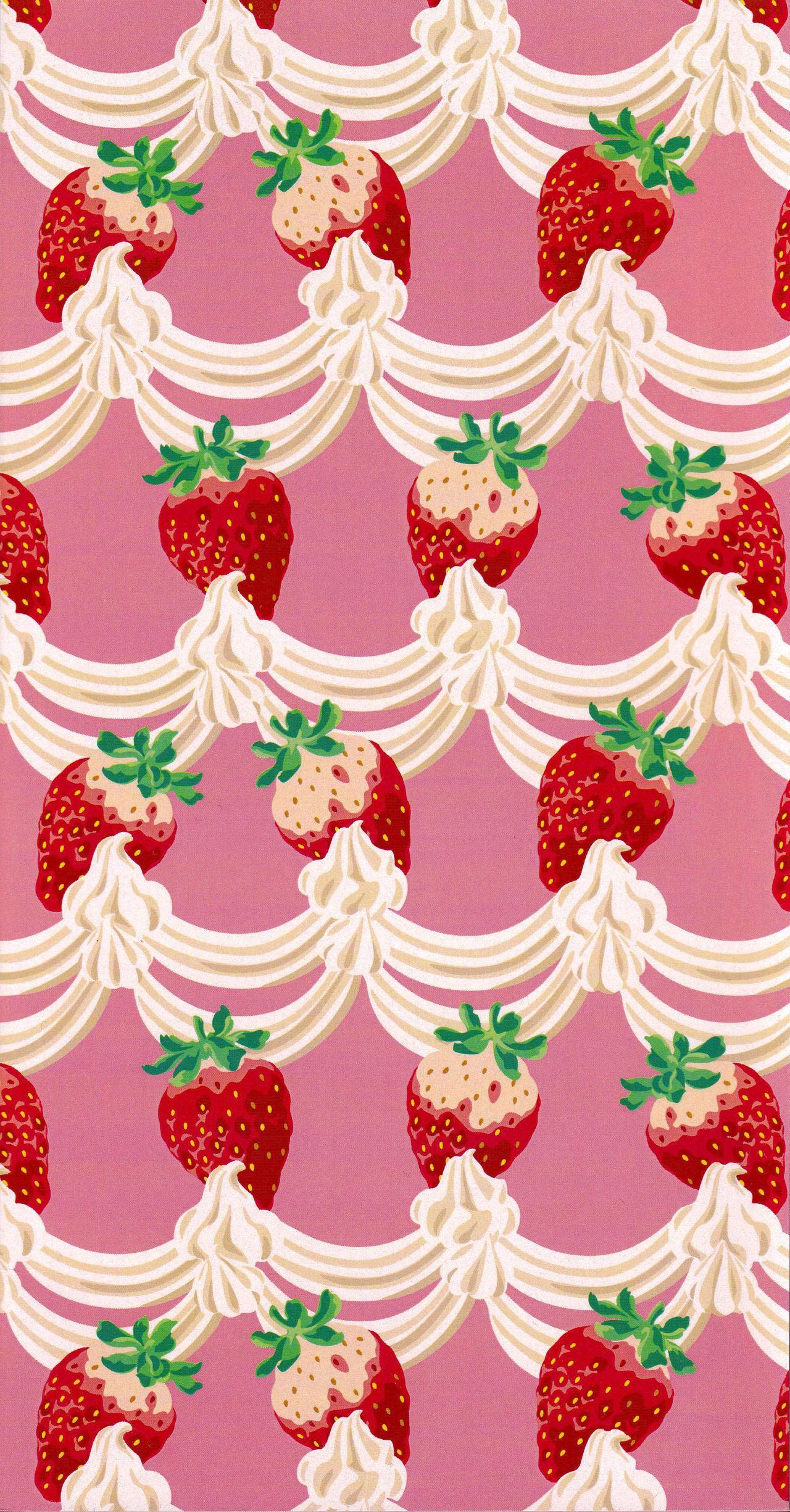 Lovely Strawberry 30