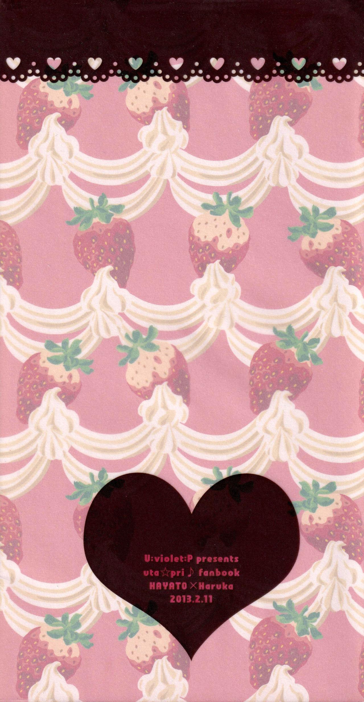 Lovely Strawberry 31