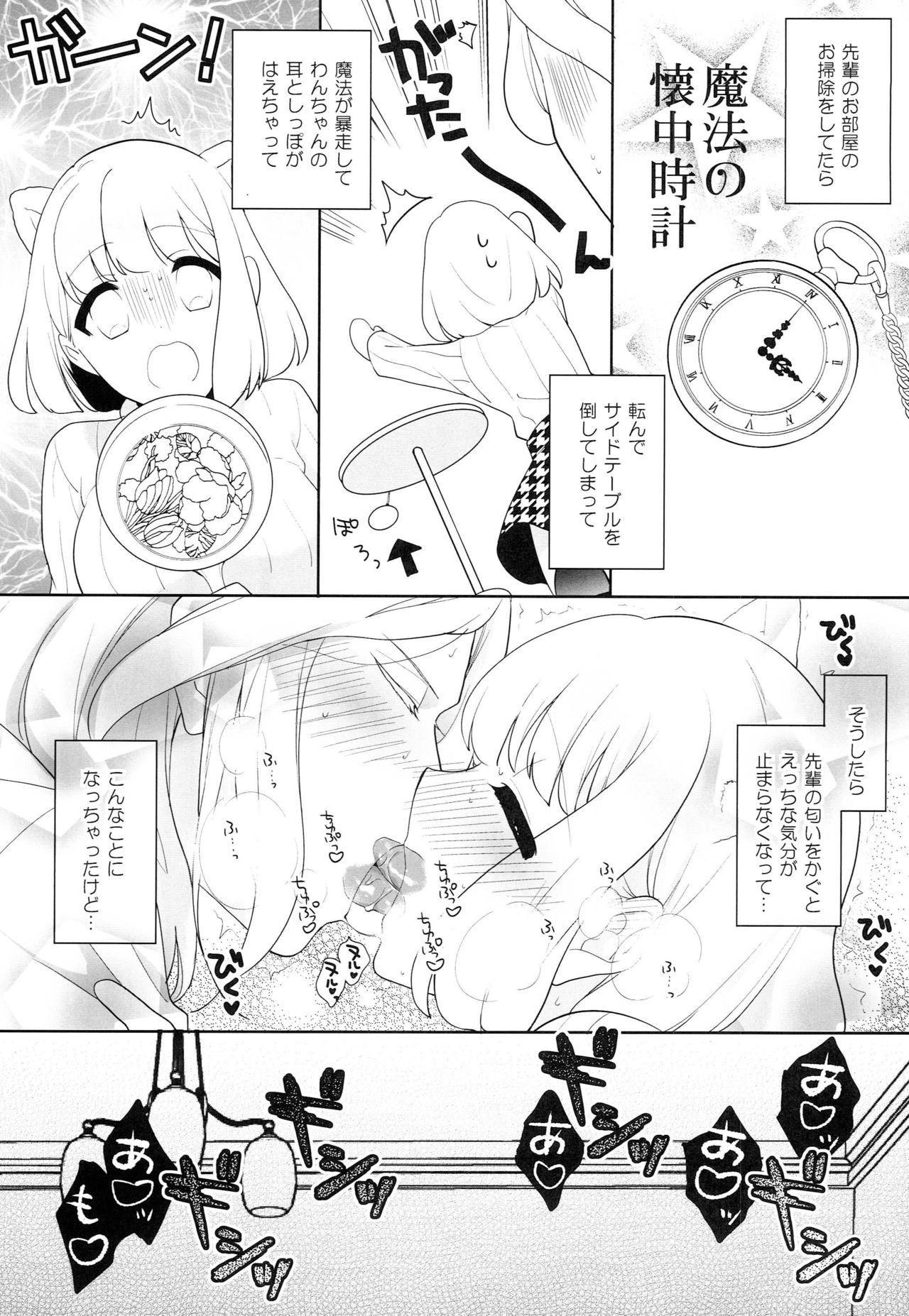 Shippo no Kimochi 4