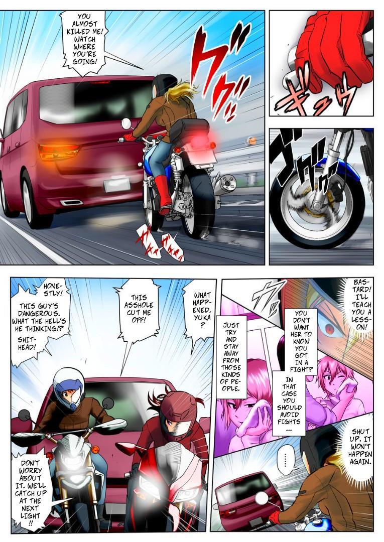 Miboujin Naoko | Naoko the Widow 42