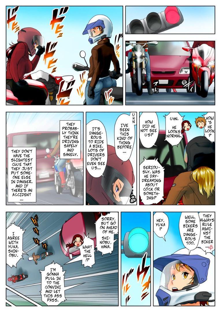 Miboujin Naoko | Naoko the Widow 43