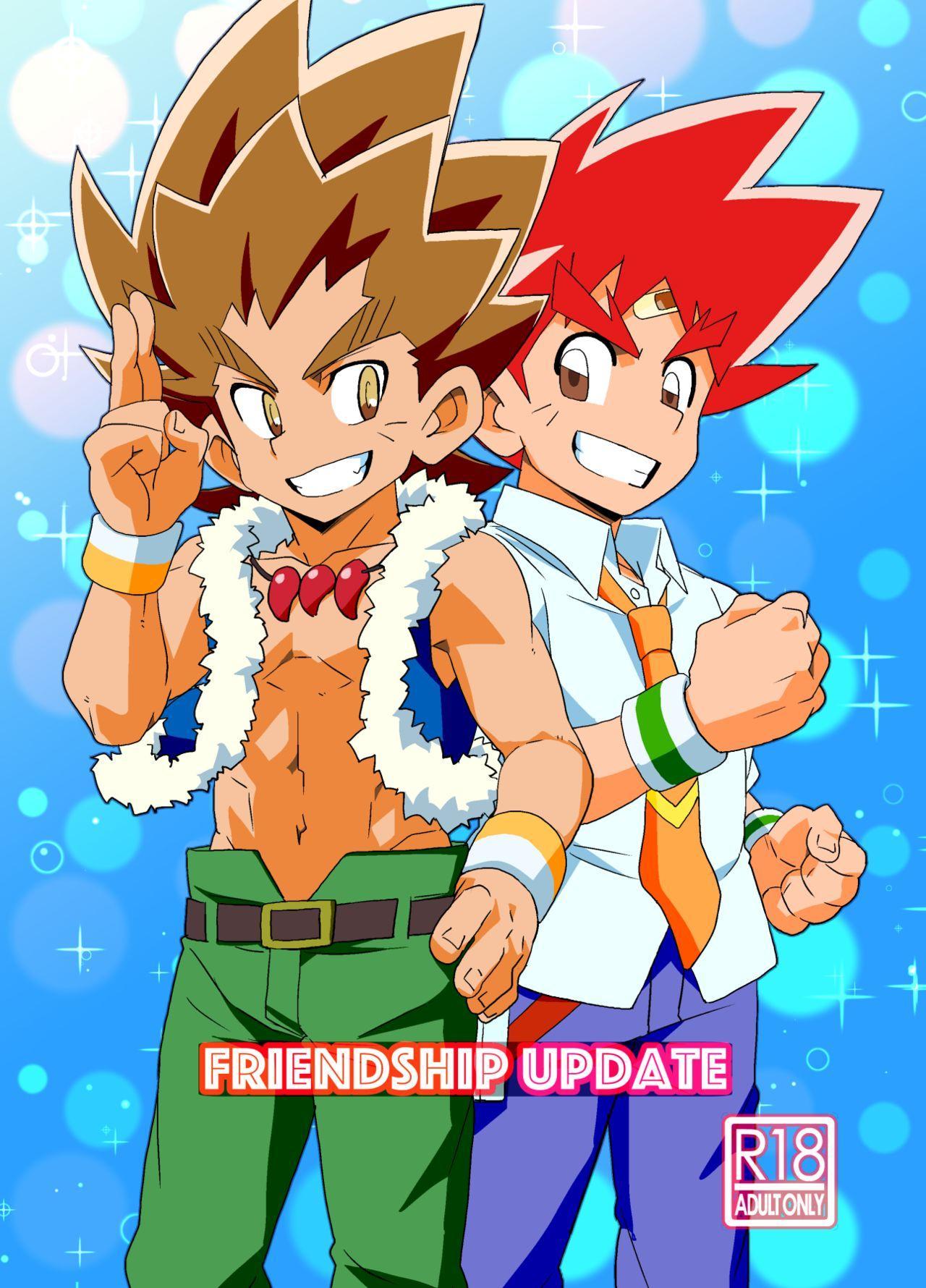 Friendship update 0