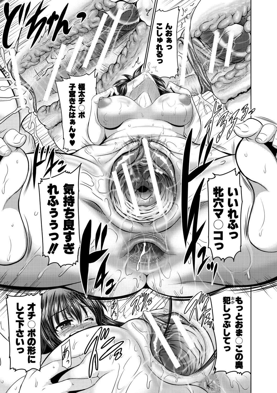 Mesuana Hojiri Enkou 138