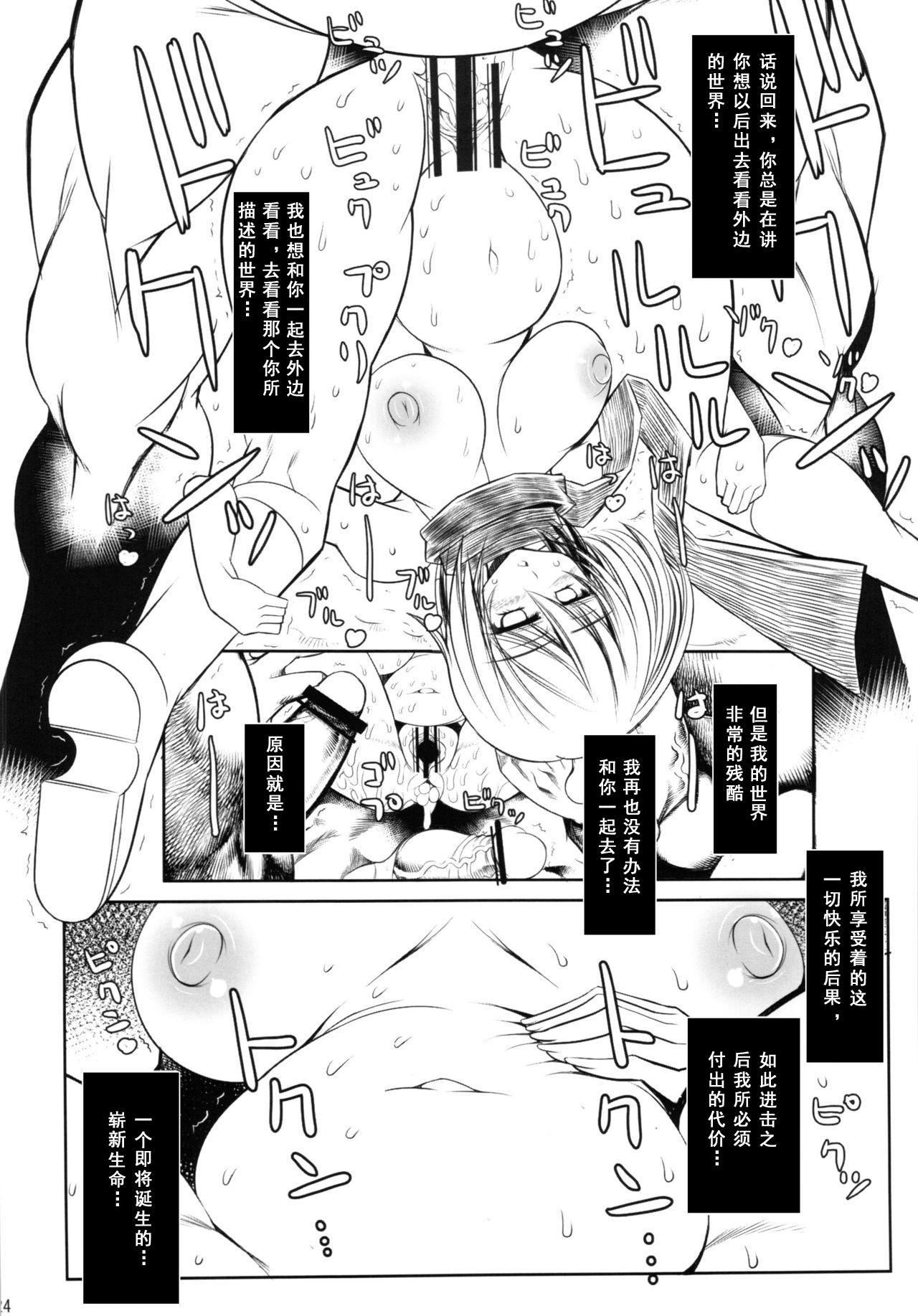 Shingeki no Daishou + paper   进击的代价 26