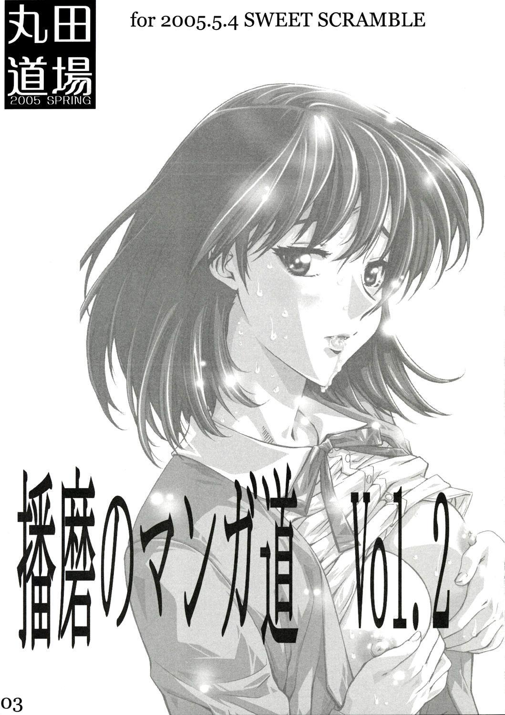 School Rumble Harima no Manga Michi Vol. 2 1