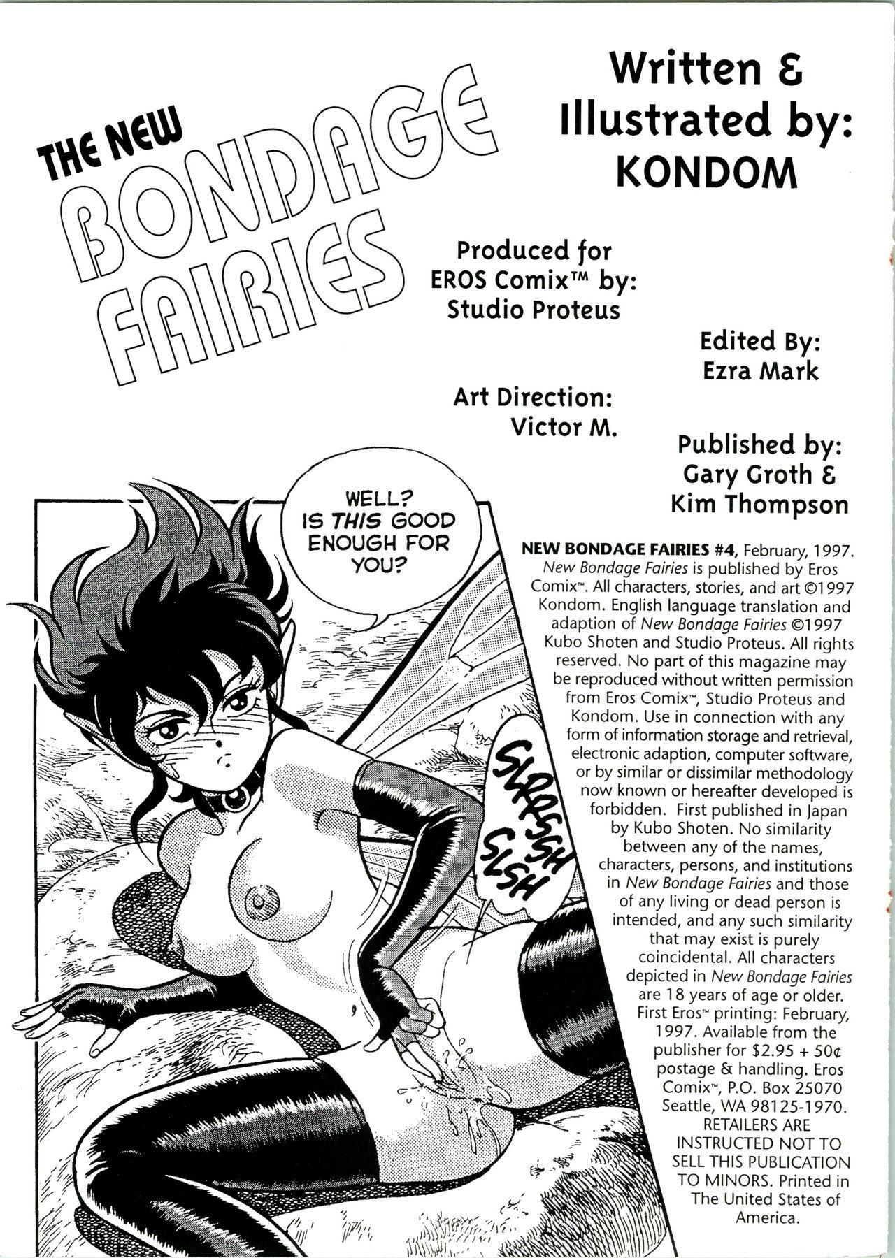 The New Bondage Fairies 04 1