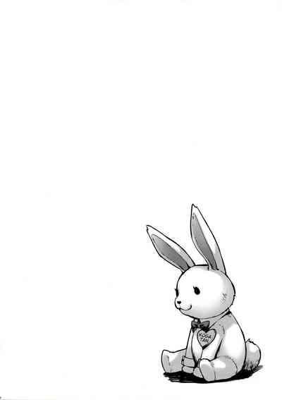 Bunny Koga-tan 2