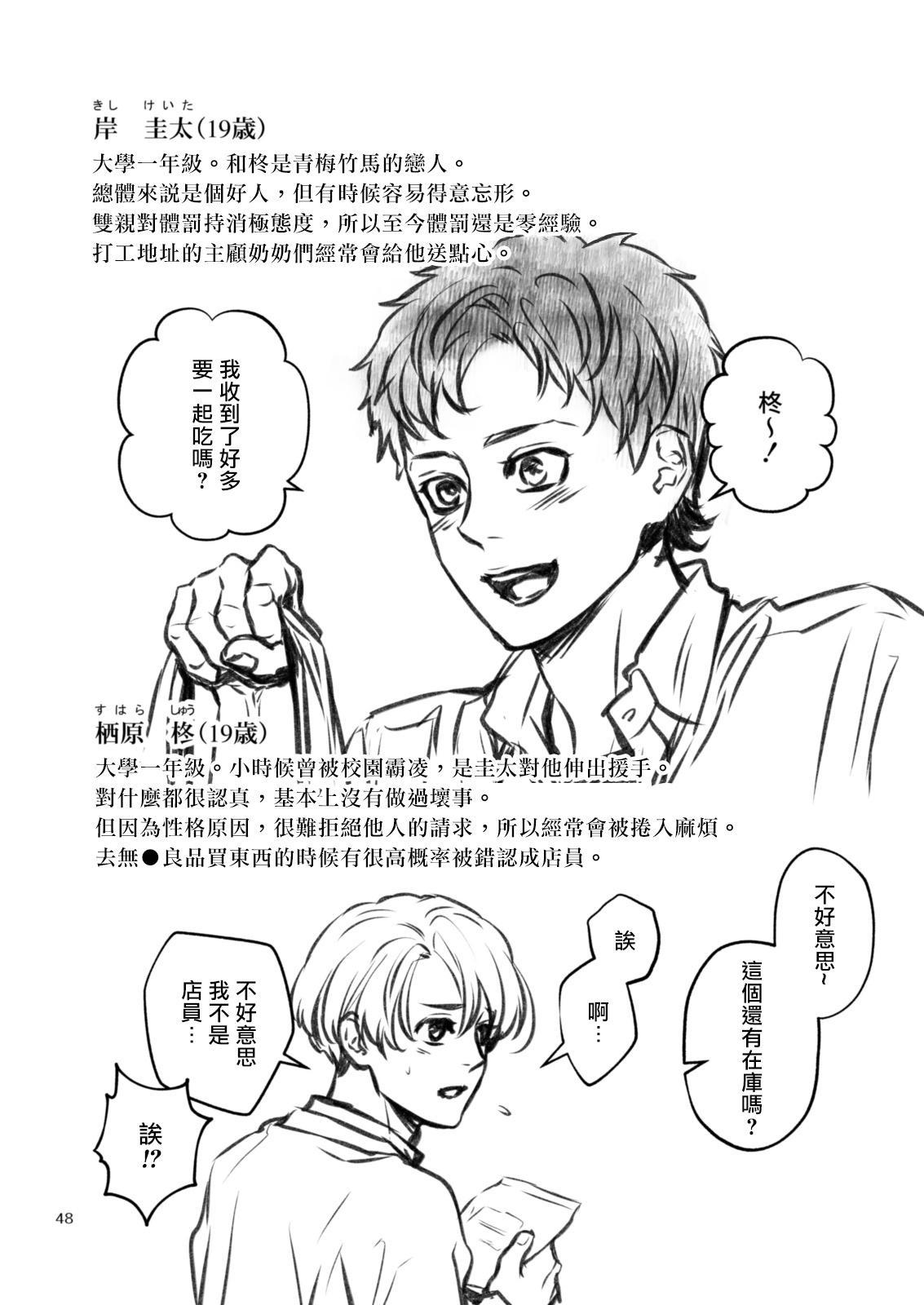Discipline Spanking~被打屁股赎罪的世界~ Chinese [拾荒者汉化组] 46