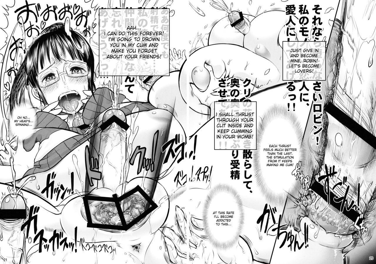 Midare Saki Joshuu Kaizoku Soushuuhen   Bloom, Pirate Hooker! Bloom! Annual 20