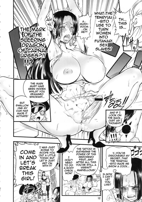 Midare Saki Joshuu Kaizoku Soushuuhen   Bloom, Pirate Hooker! Bloom! Annual 74