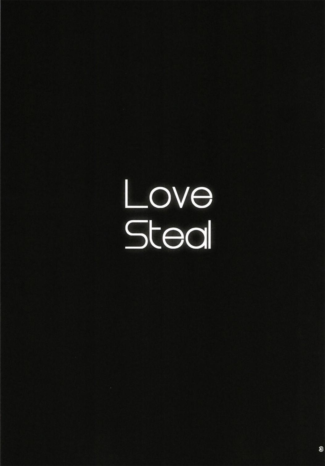 Love Steal 1