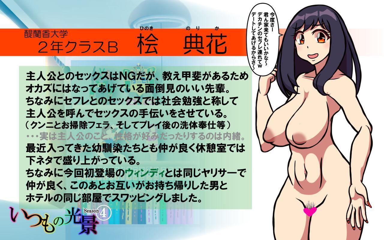 Itsumo no Koukei Season 4 99