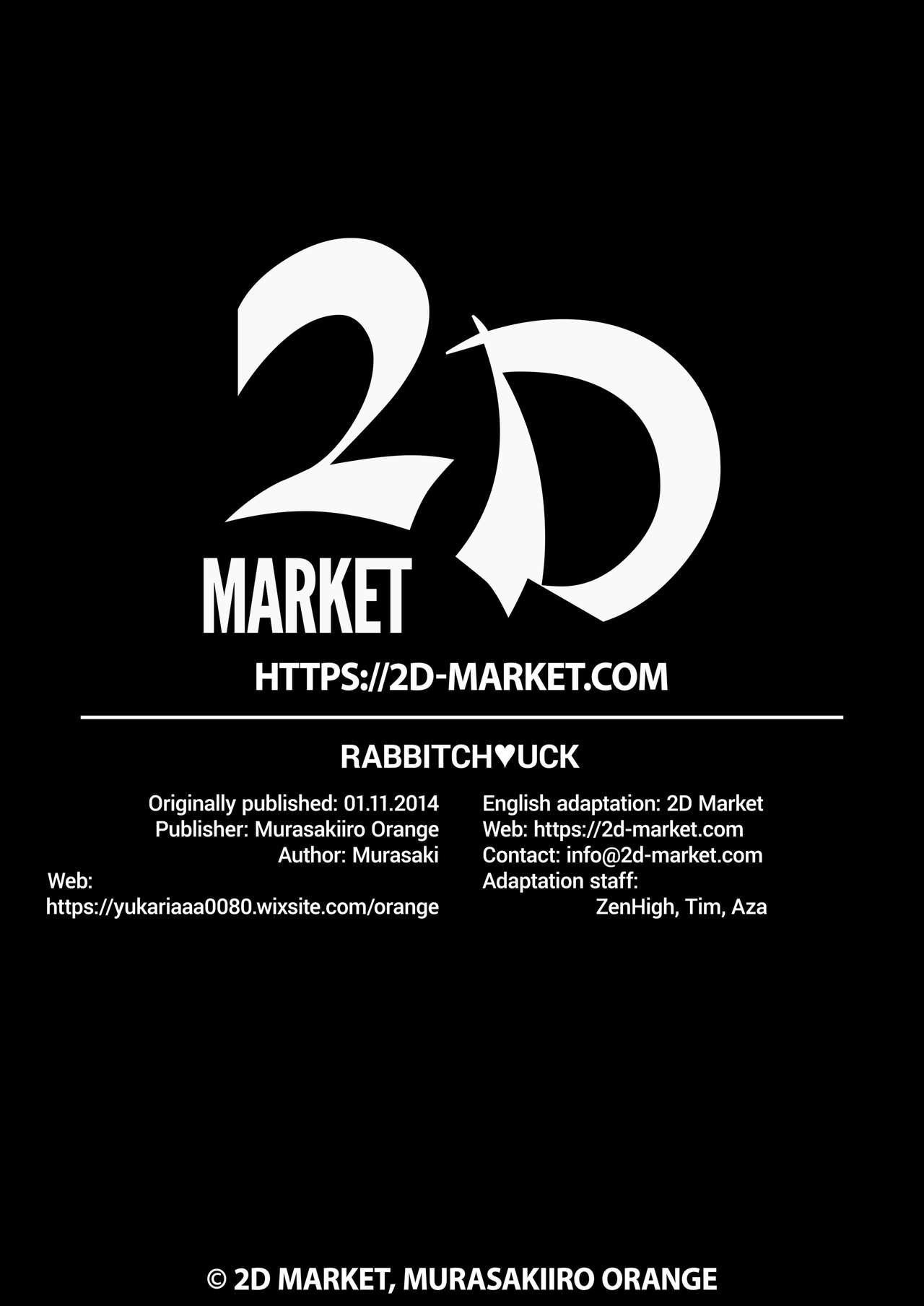 Rabbitch ♥uck   Rabbitch Fuck 22