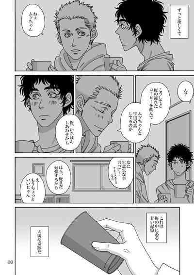 Nitsu Rokupon WEB Sairoku / Kosumokyoudai 54 7