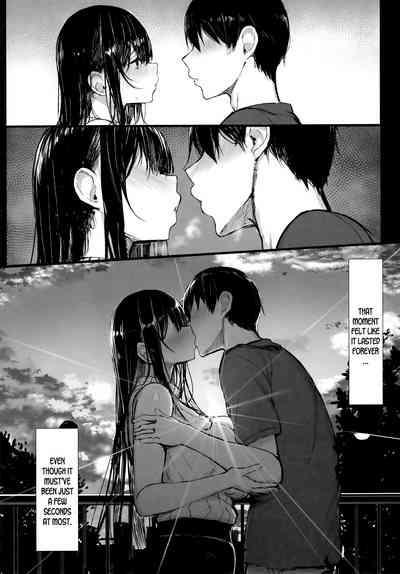 Seiso Kanojo, Ochiru || The Pure Girlfriend's Fall 5