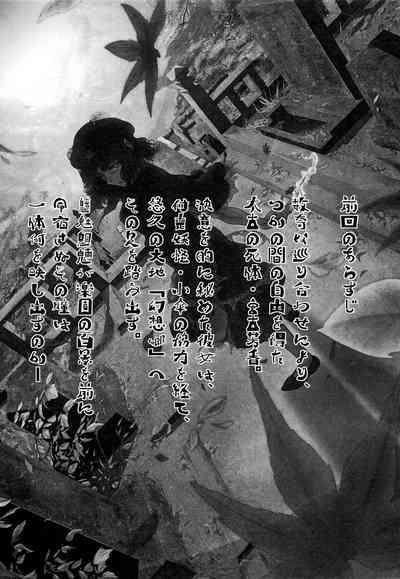 Miyako Hyakkei Chukan 2