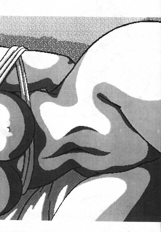 Ura Outlanders Soushuuhen Illustration Shuu 58