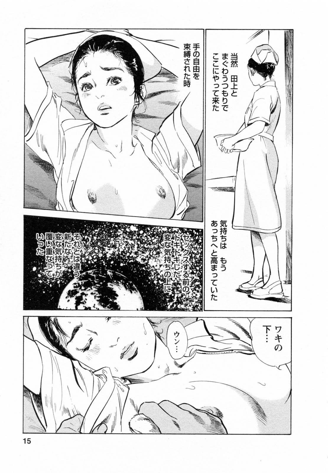 My Pure Lady Vol.5 14
