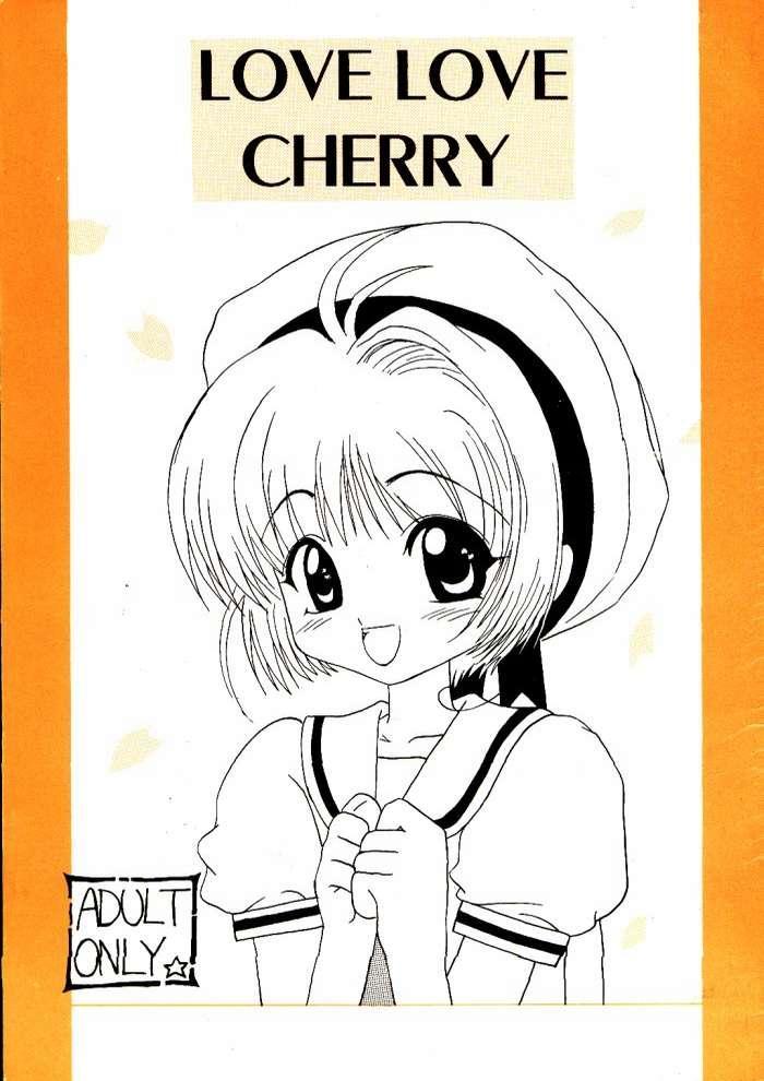 Love Love Cherry 0