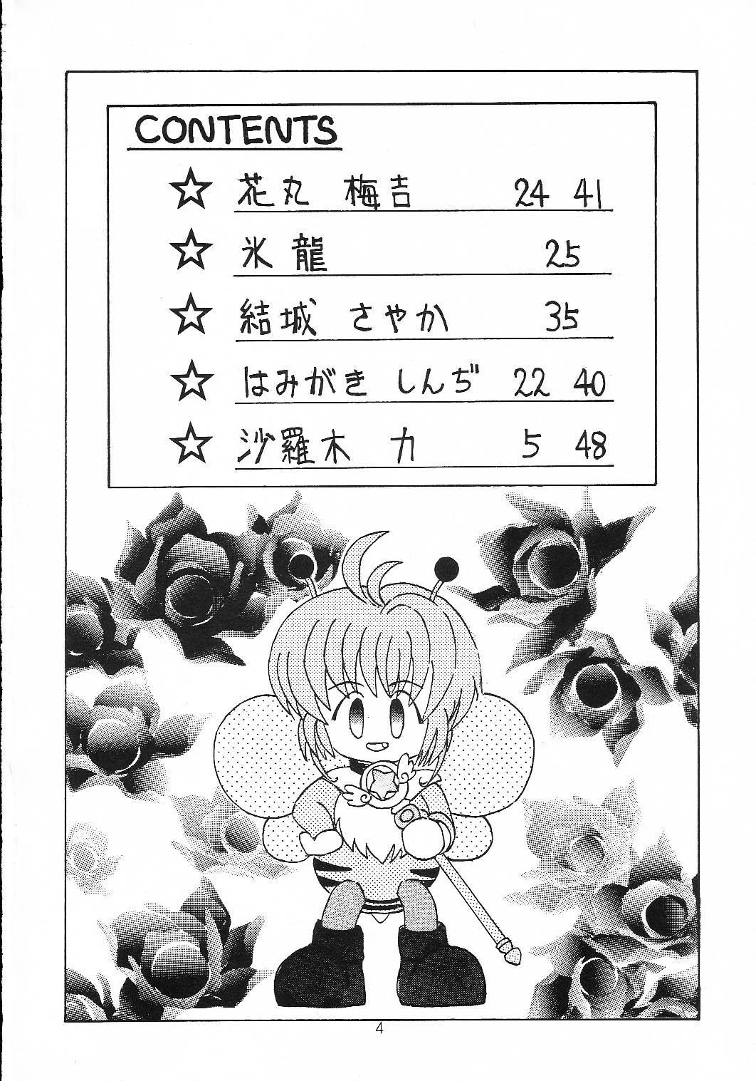 Cherry Blossom 3 2