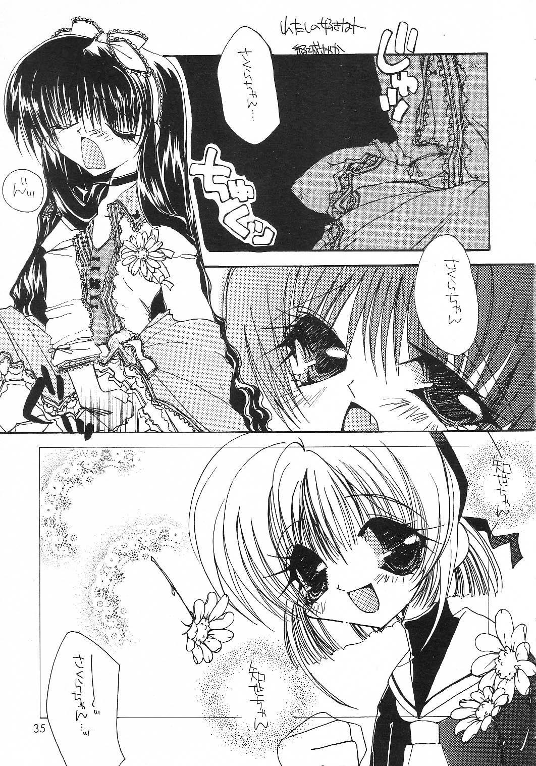 Cherry Blossom 3 33