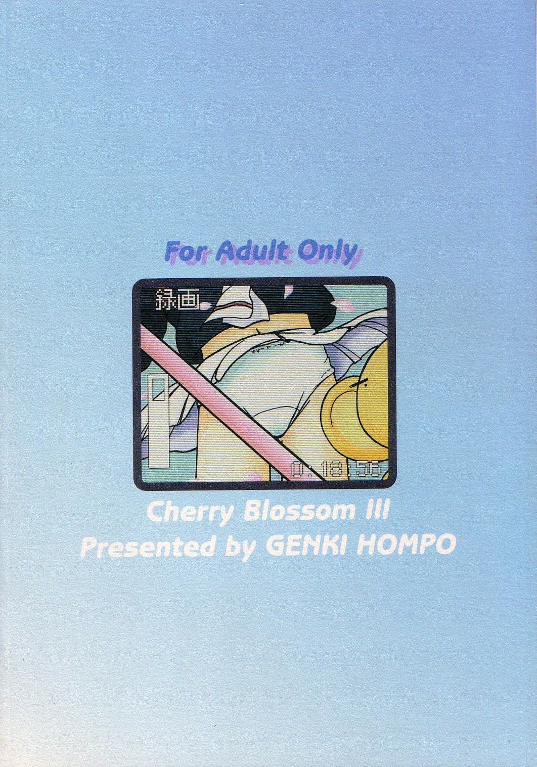 Cherry Blossom 3 49