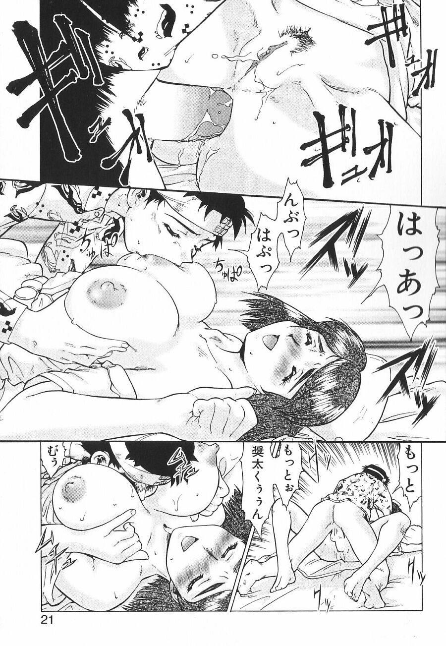 Shin Operation Daisakusen TNG 19