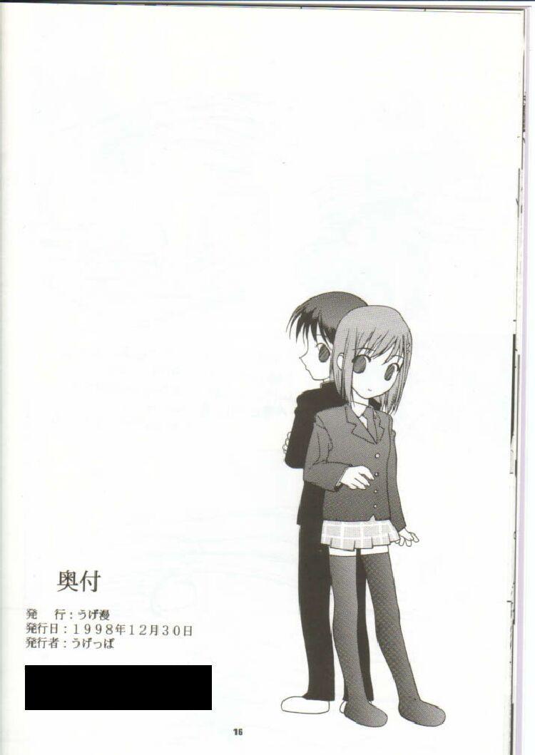 Nisshingeppo 14