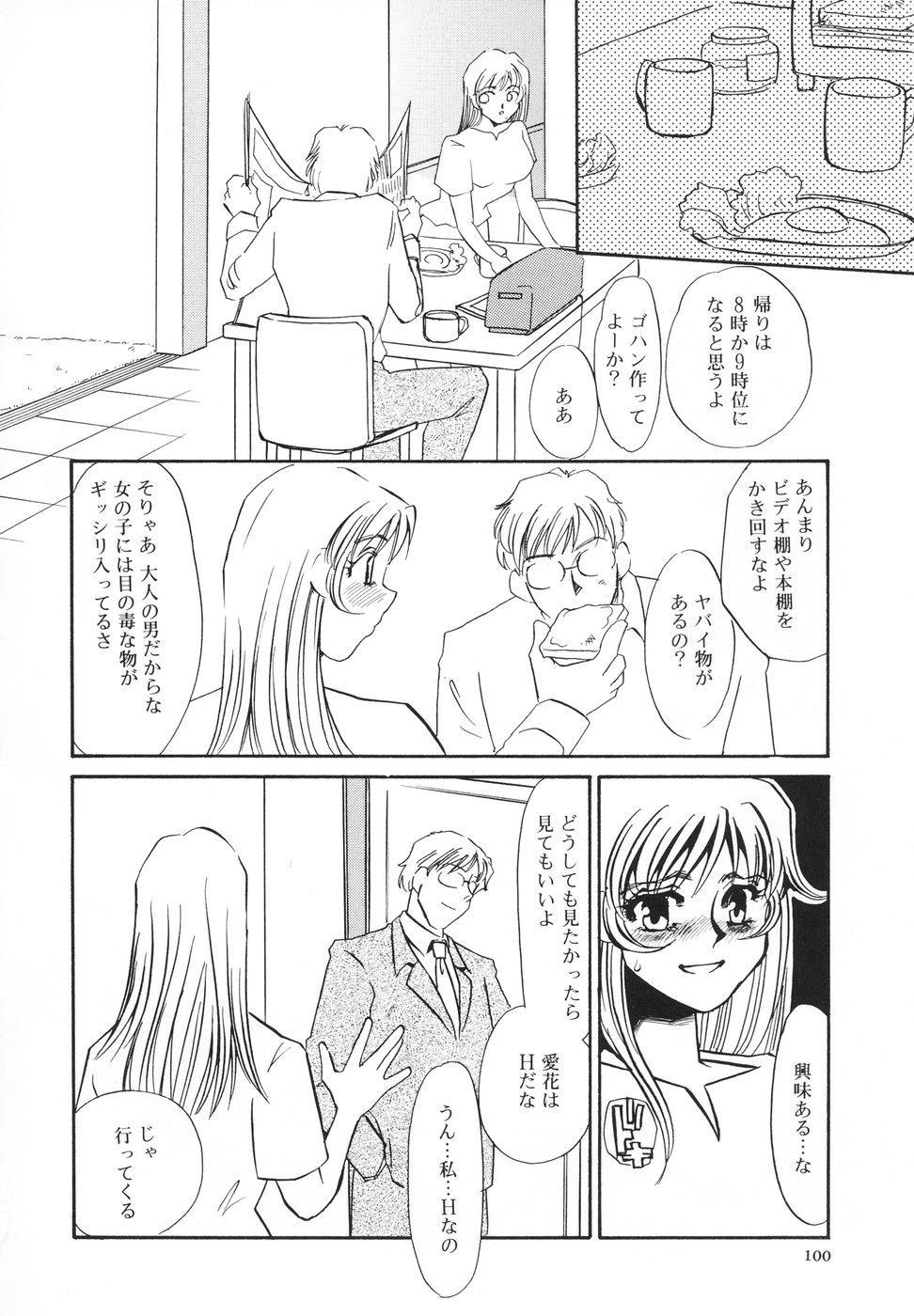 Hentai Inran 99
